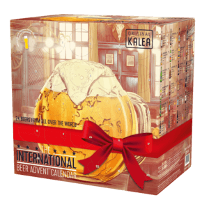 Bier-Adventskalender International Tasting Calendar