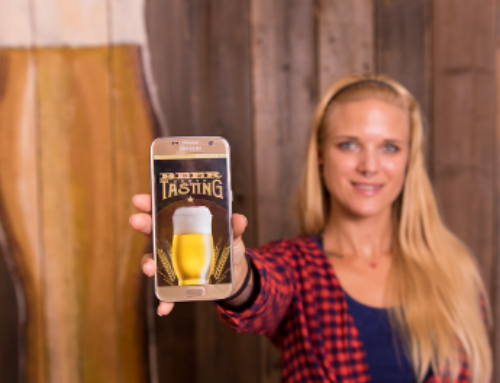 The BeerTasting App for Android & iOS