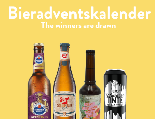 The Beer Calendar's Most Wanted