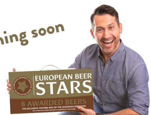 Coming soon: European Beer Star Box